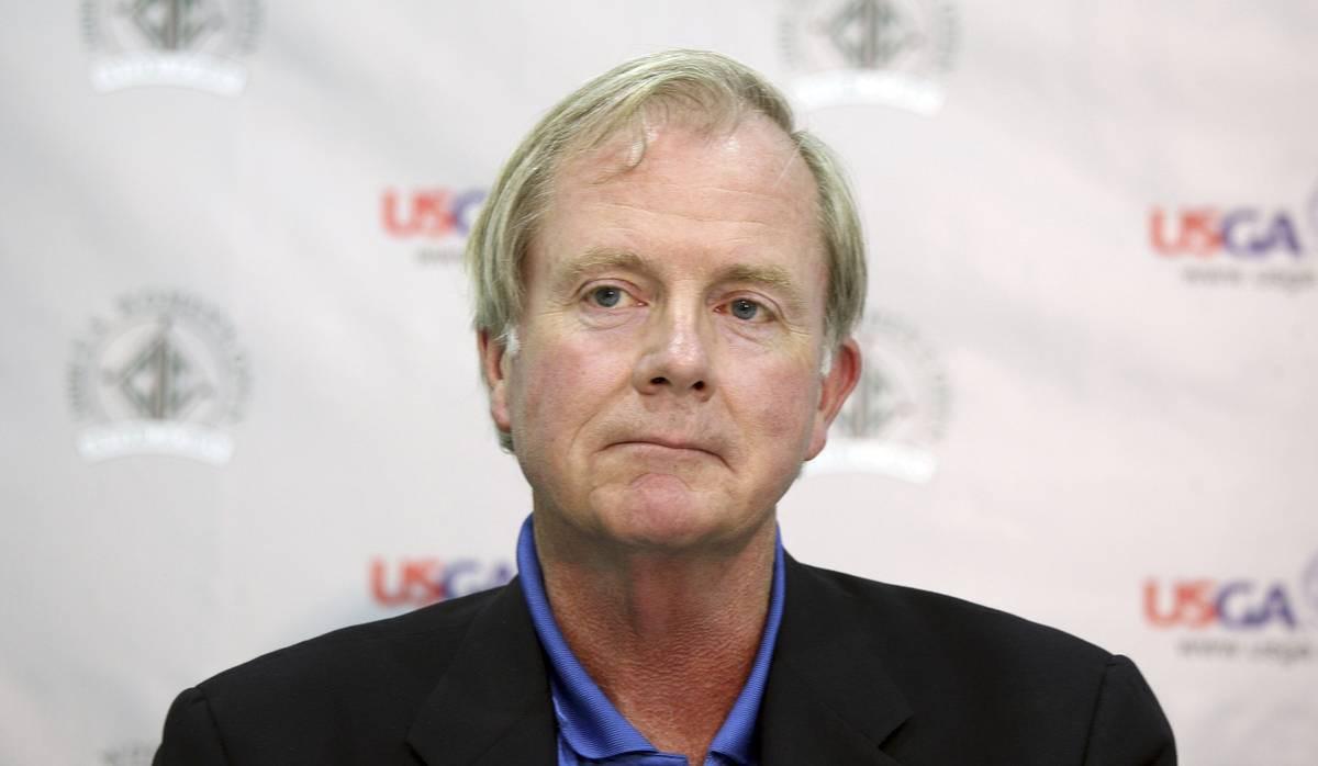 USGD:n toimitusjohtaja David Fay kertoo, miksi sekä miesten että naisten kisa pelataan Pinehurstissa.