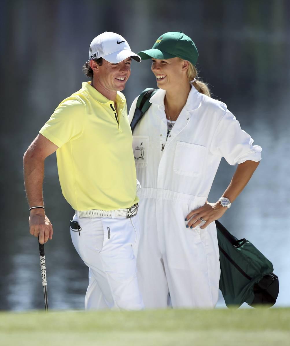 Kun McIlroy ja Caroline Wozniacki aloittivat seurustelunsa, Rory oli maailmanlistan kakkonen ja Caroline ykkönen. Nyt molemmat ovat menettäneet peliotteensa.
