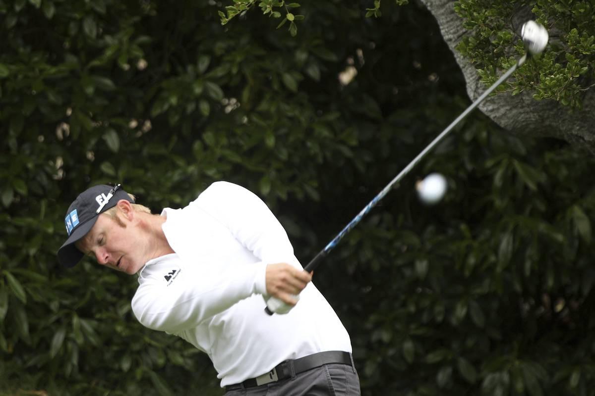 Mikko Ilonen pelasi Pebble Beachissa elämänsä ensimmäisen U.S. Openin.