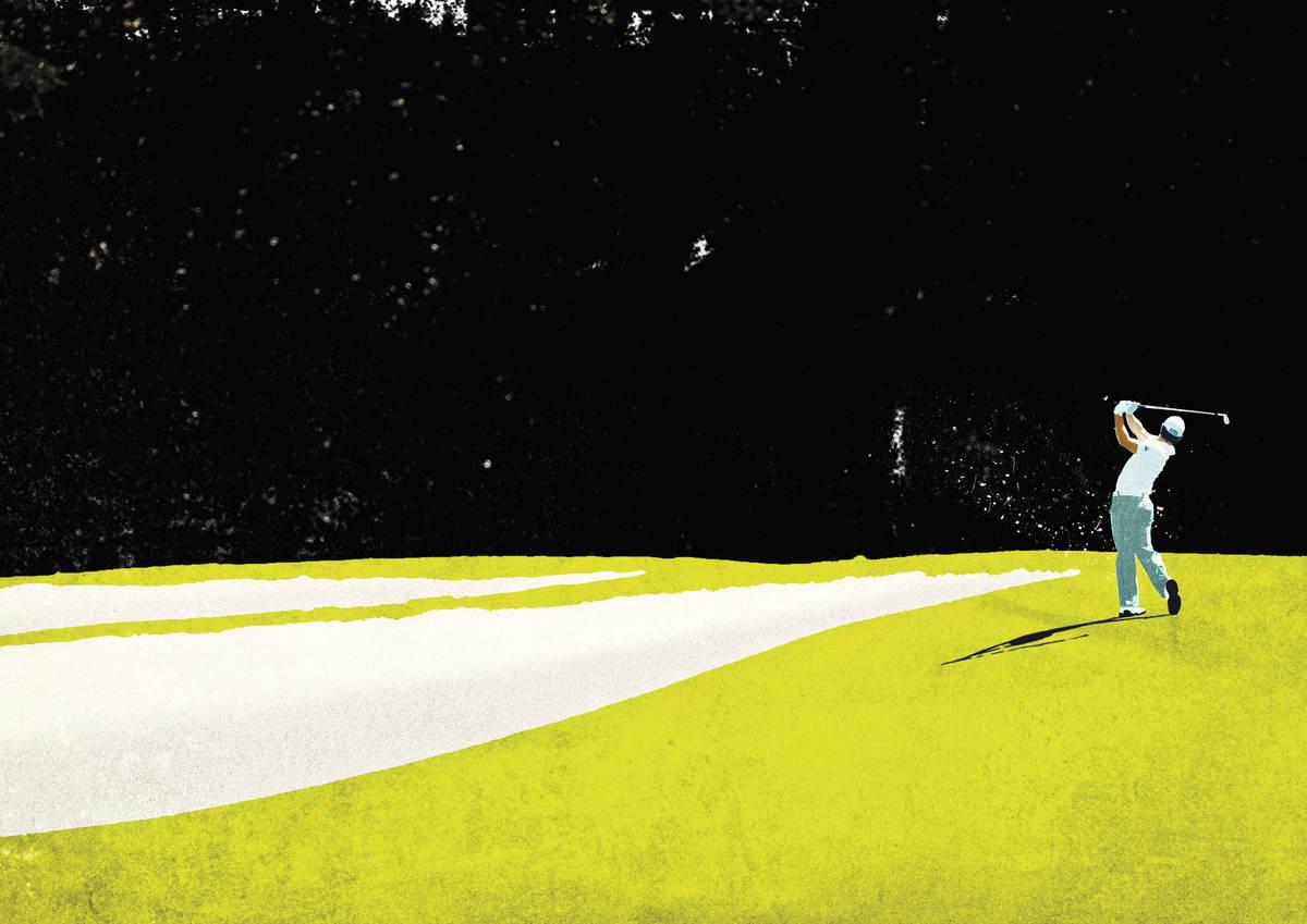Rory McIlroy oli kahden kierroksen jälkeen lyönnin päässä kärjestä, mutta pelasi viikonloppuna tulokset 77-76.