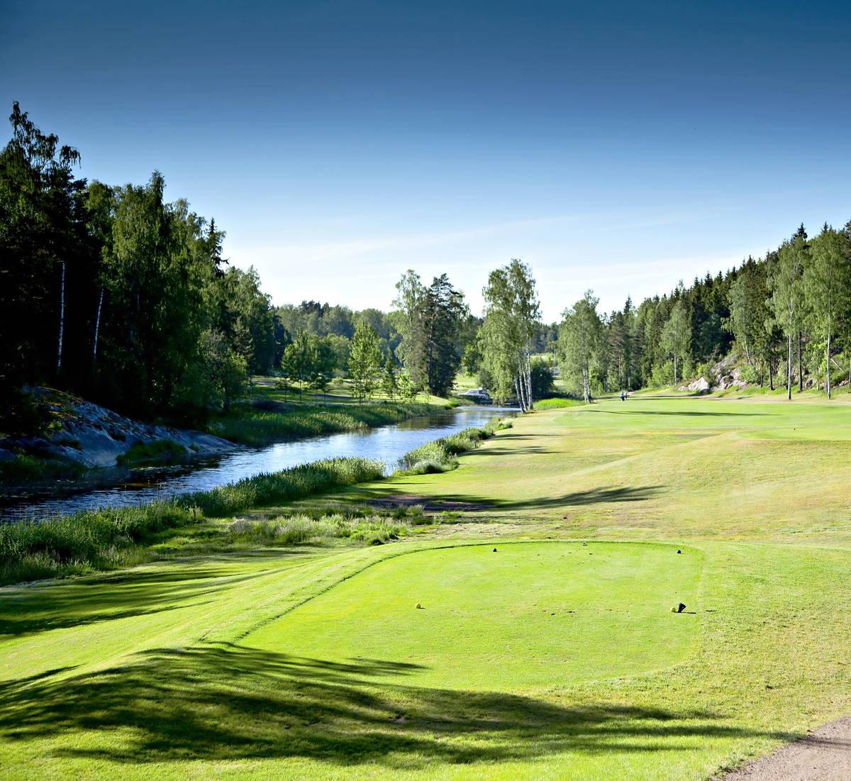 Kullo Golfin pelioikeuksien alennusmyynti näyttäisi loppuneen.