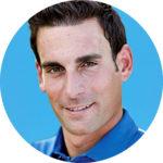 A.J. AVOLI on yksi Golf Digestin avustajista.  Hän vastaa opetustoiminnasta Kalifornian  Omni La Costa Resort & Spassa.