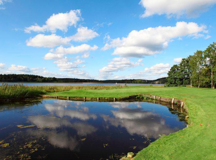 Nordcenter on yksi kahdeksasta Suomen GEO-sertifioidusta golfyhteisöstä.